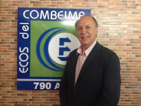 Presidente Santos acepta renuncia del director de la Aerocivil, Alfredo Bocanegra