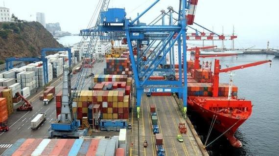 Exportaciones crecieron 6,7 % en noviembre de 2017