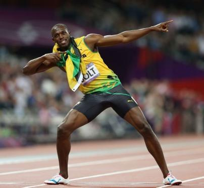 Dos carreras más y seré inmortal: Usain Bolt