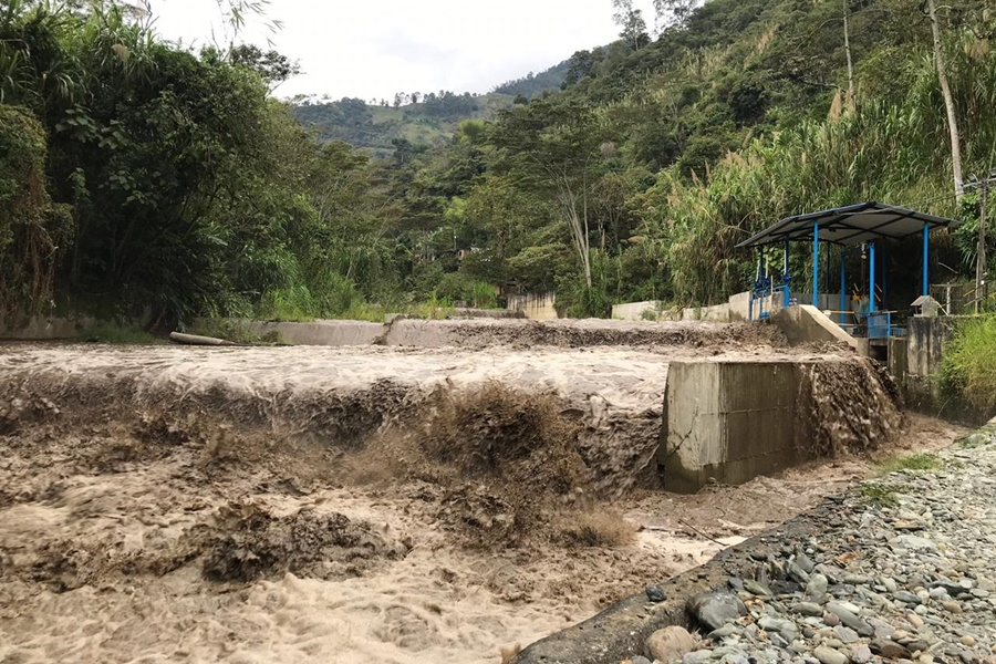 Ibagué, Tolima, 2019