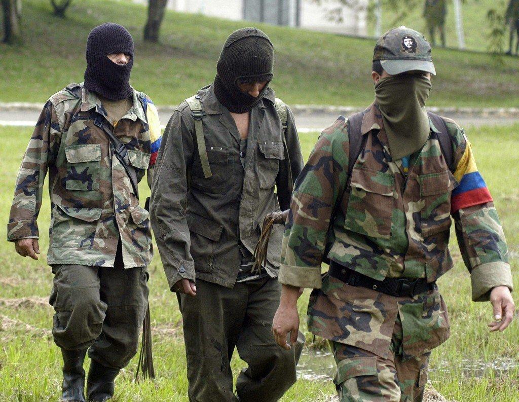 Confirman muerte de siete disidentes de las Farc tras bombardeo en Guaviare