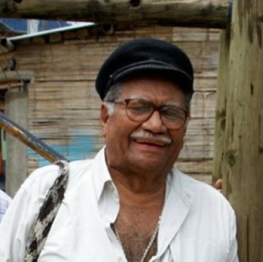 Pionero del ambientalismo en Colombia
