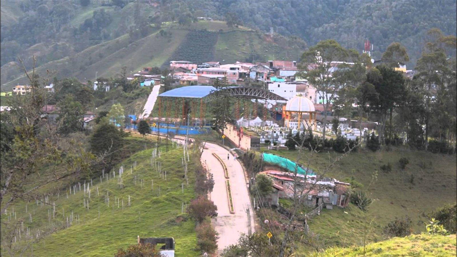 Tolima, 2018
