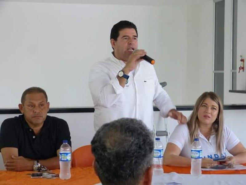 Cunday, Tolima, 2018