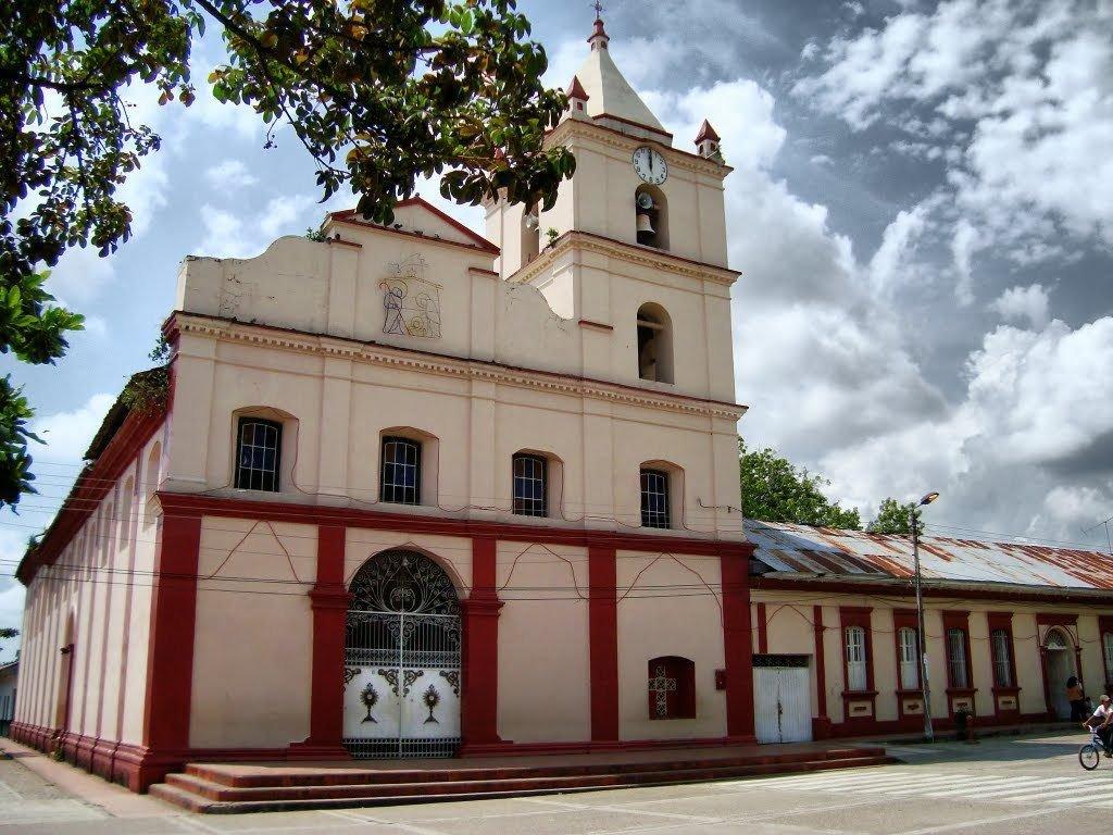 Natagaima, Tolima, 2018