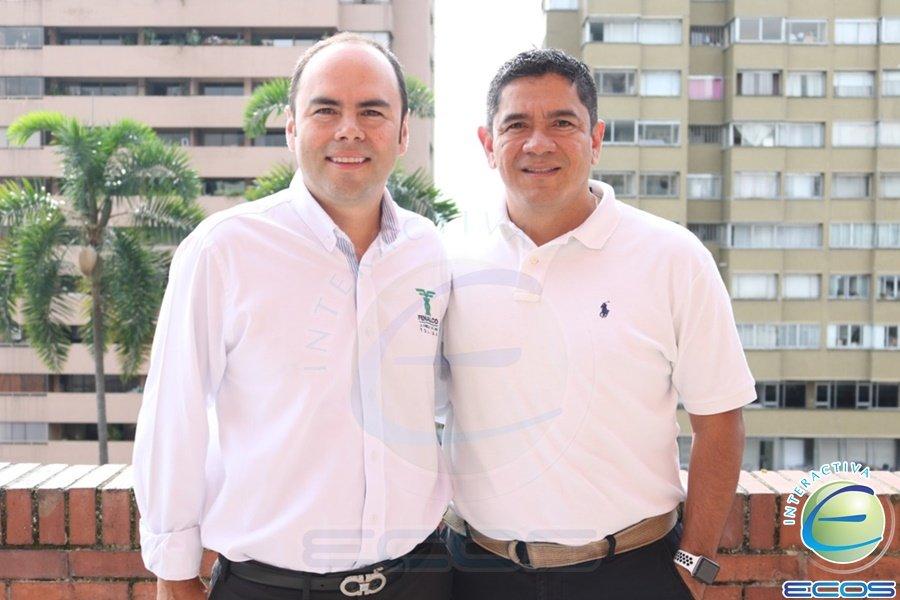 Miguel Bermúdez