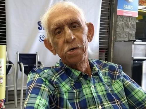 Falleció el cantante colombiano de música tradicional Rodrigo Silva