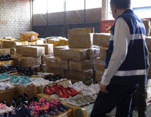 Dian incauta $21.000 millones en mercancía de contrabando en Buenaventura