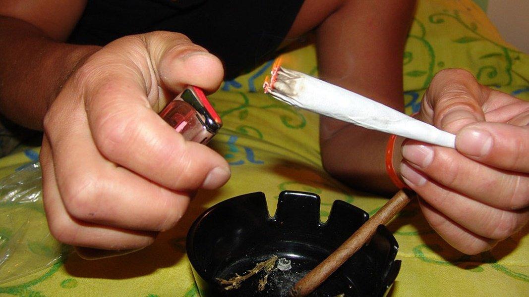 Consumo de sustancias en colegios del Tolima