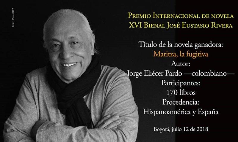 Jorge Eliécer Pardo