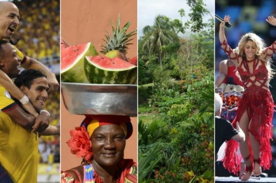 México es el cuarto país más feliz del mundo