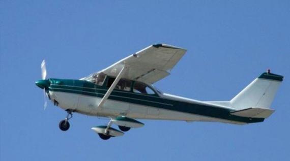 Accidente de avionetas en Flandes, Tolima