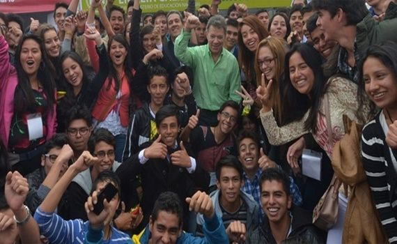 'Ser Pilo Paga' impulsa la calidad de la educación en Colombia