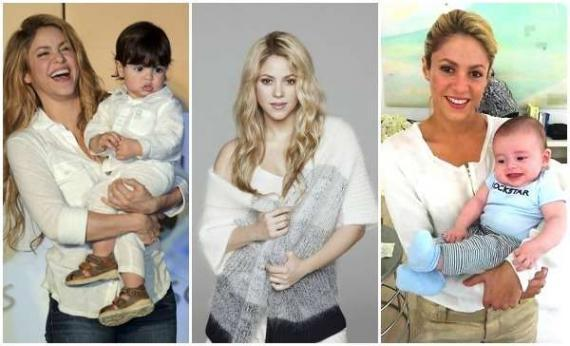 Prince Royce y Shakira: Estreno mundial del sensual video de 'Deja Vu'
