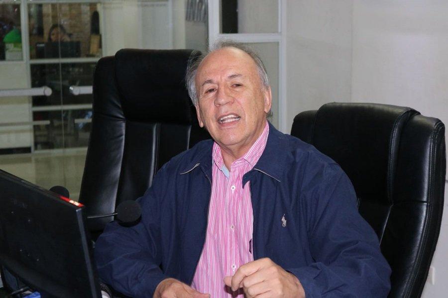 Carlos García Orjuela