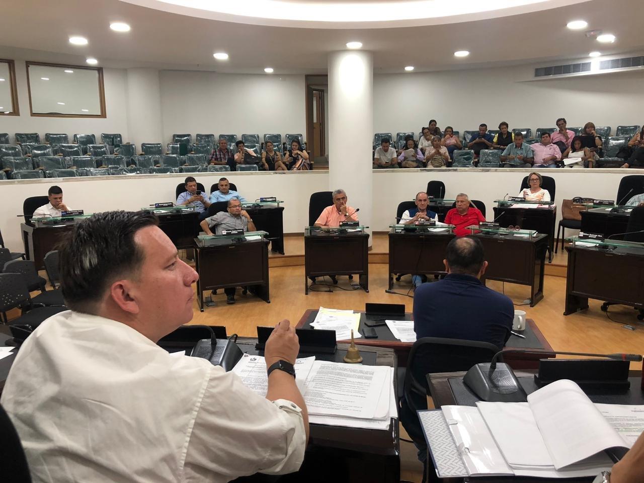 Exguerrilleros piden participación en elaboración de proyecto departamental