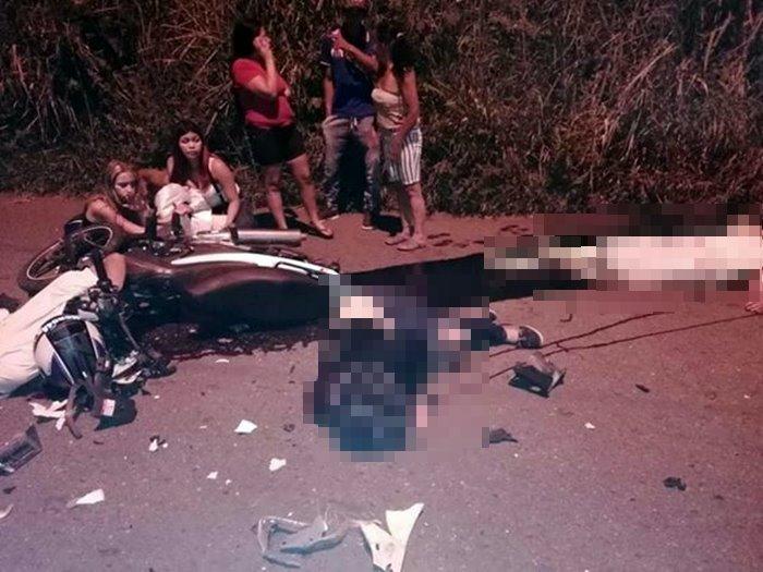 Accidente vereda Cay 1