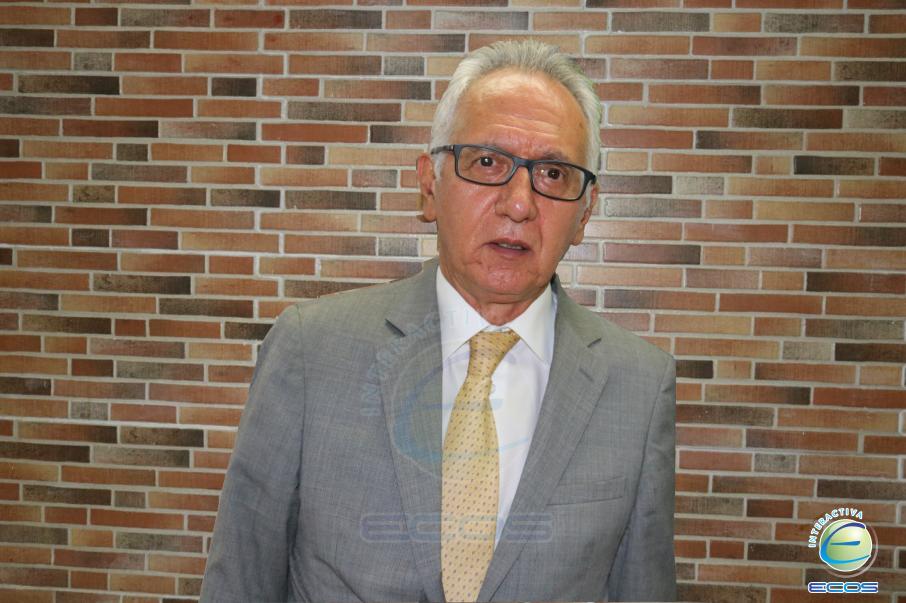 Alcalde Guillermo Alfonso Jaramillo HD