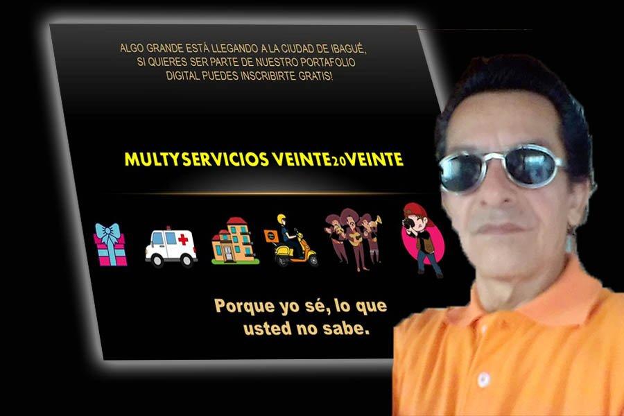 Multyservicios Vente20Veinte
