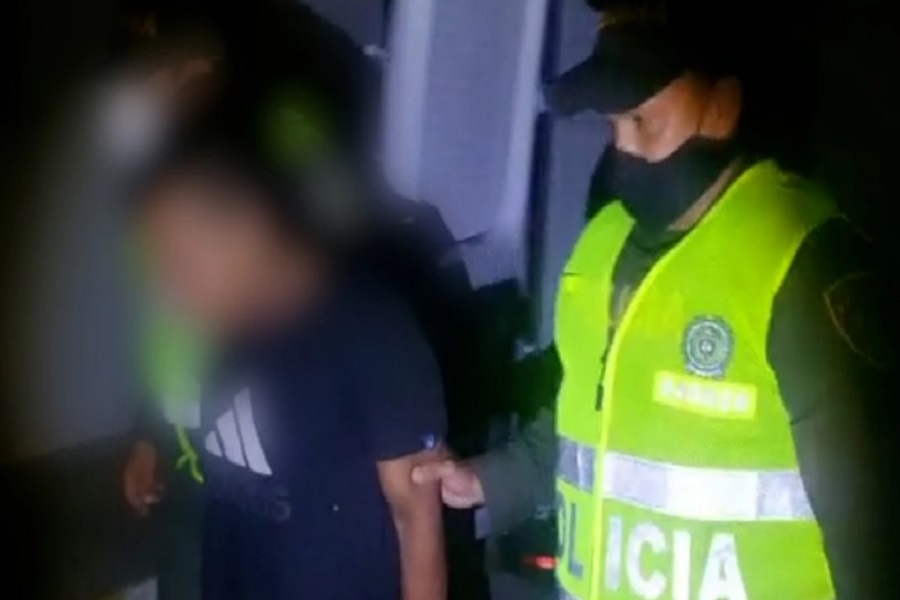 Policía Bucaramanga