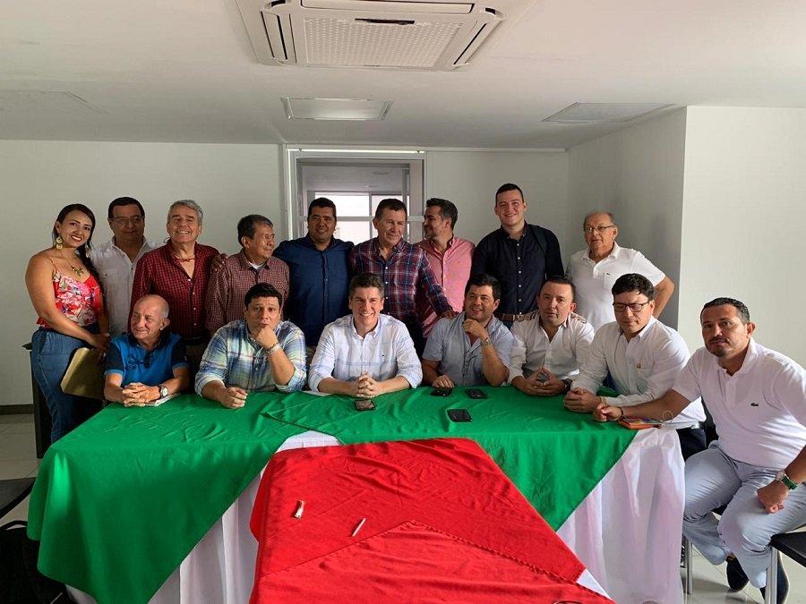 Centro Democratico Tolima