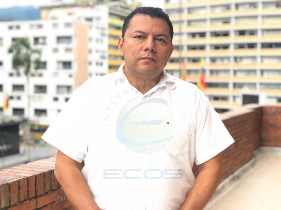 Alcalde electo de Purificación le apostará al turismo para mejorar la economía del municipio - Ecos del Combeima