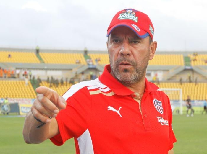 José 'Cheché' Hernández, nuevo técnico del Tolima