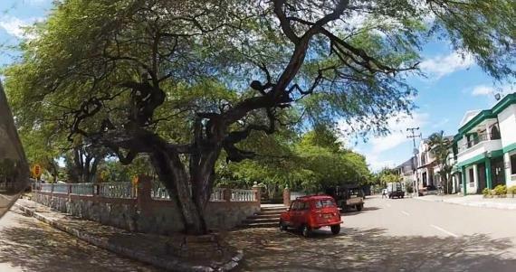 Alcalde de Armero Guayabal hizo balance de las obras que quedarán en ejecución para el nuevo mandatario - Ecos del Combeima