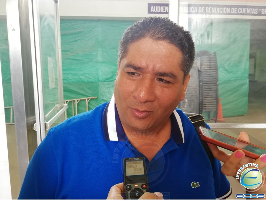 alcalde de Ortega, Benjamín Aponte Bonilla