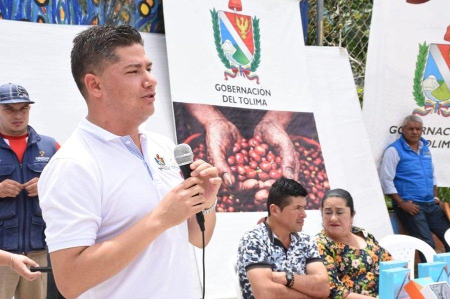 HD- Daniel Medina, director de Cobertura Educativa- 25 de enero