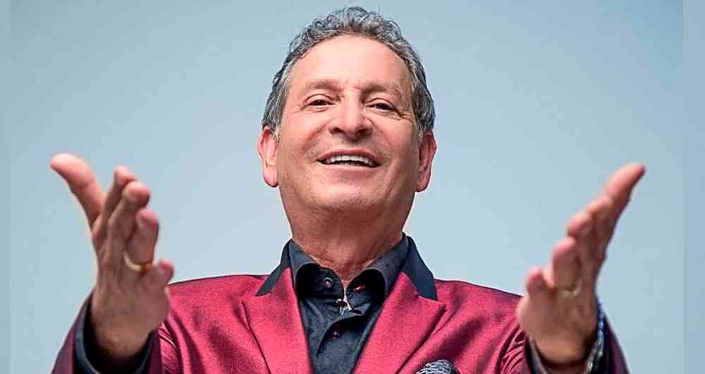 Darío Gómez protagonizó bochornoso espectáculo en aeropuerto
