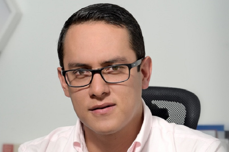 Diego Jimenez