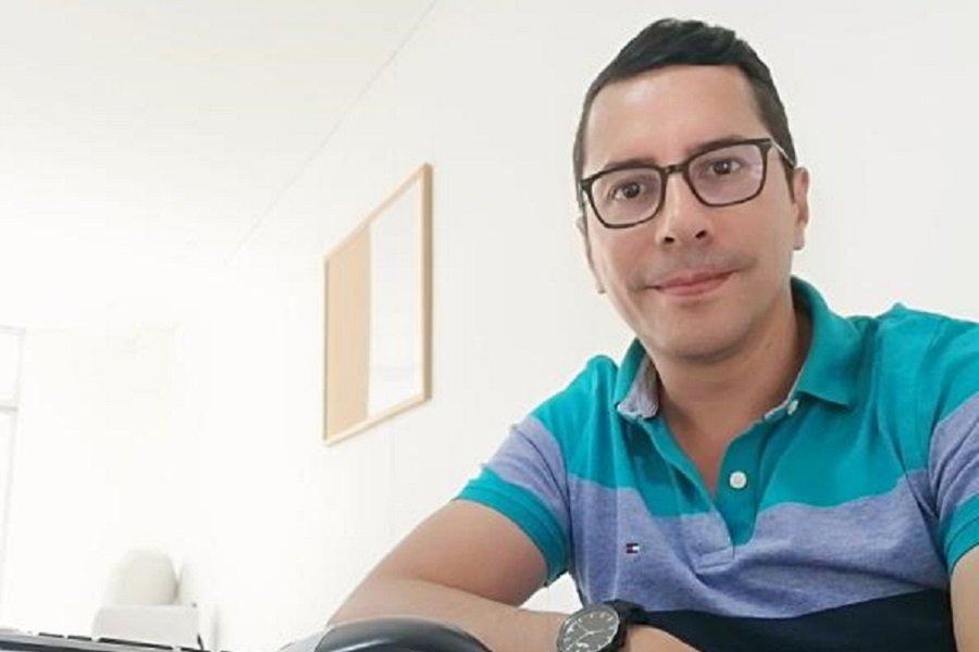 Diego Zuluaga