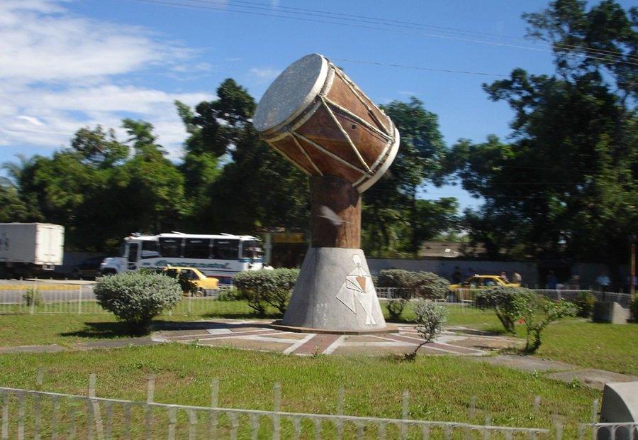 El Espinal, Tambora