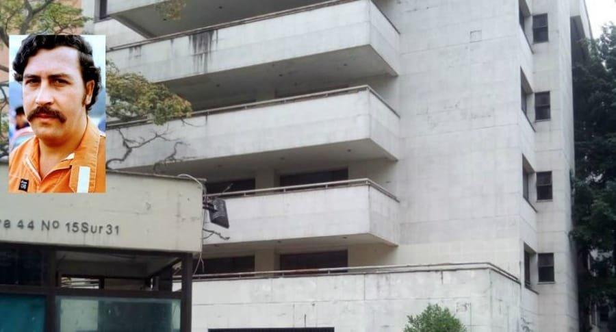 Terreno donde está el edificio Mónaco será un parque de acceso público