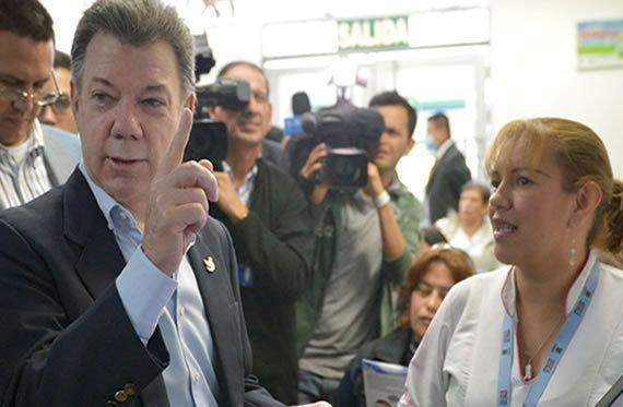 Acuerdo de Paz en Colombia se firmará el 26-S