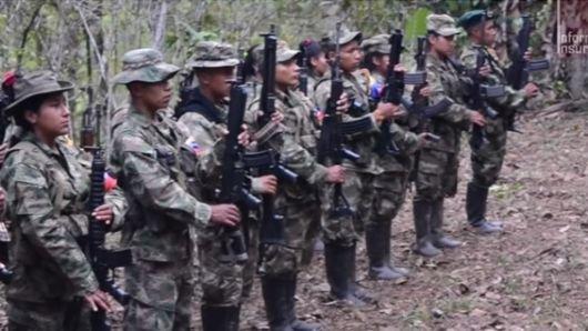 Gobierno colombiano y las FARC conciertan mecanismo para elegir