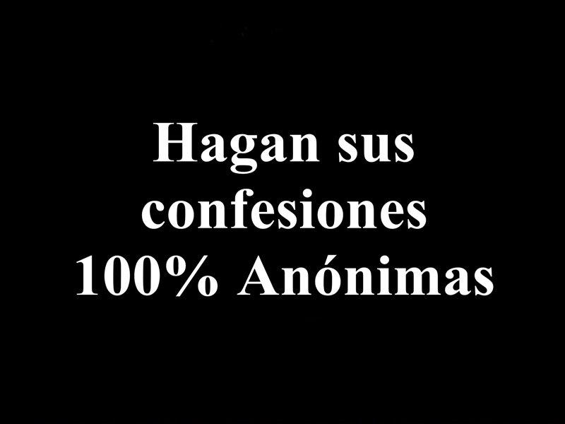 Confesiones Ibagué