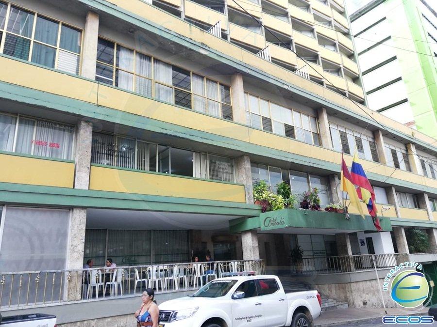 HD- Hotel Ambalá- 9 de novimeibre cierre