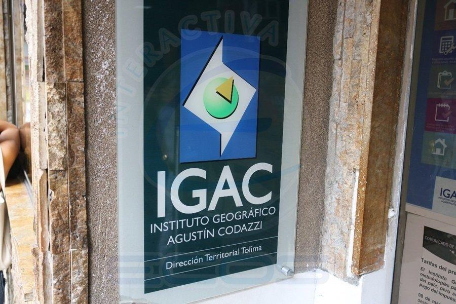 HD Logo-fachada IGAC-29 de octubre