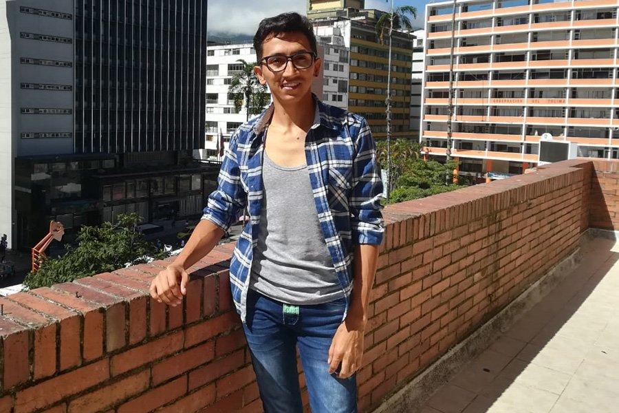 Jayder Dimas