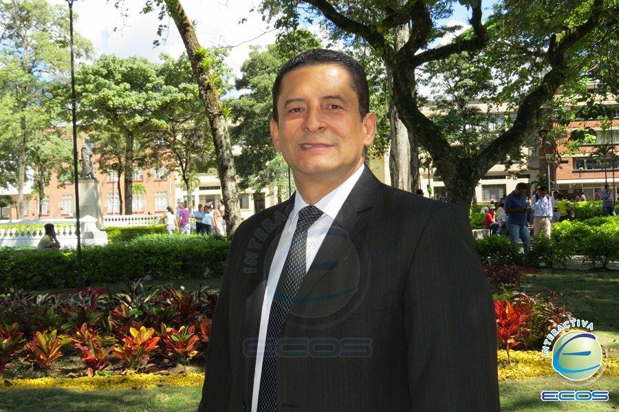 Jorge Enrique Cardoso