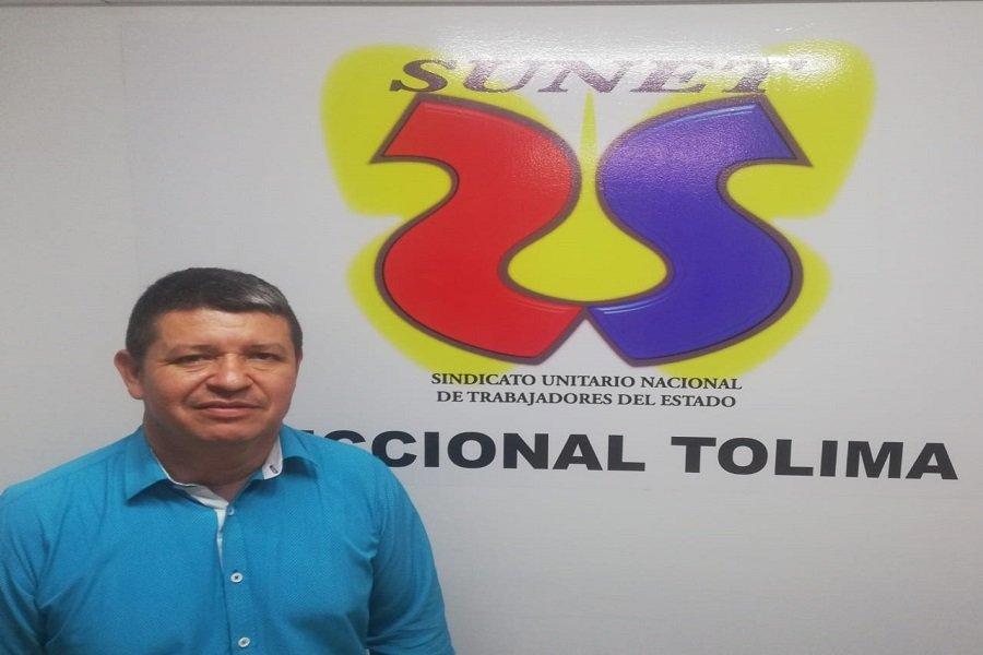 Jose Asmed Ospina