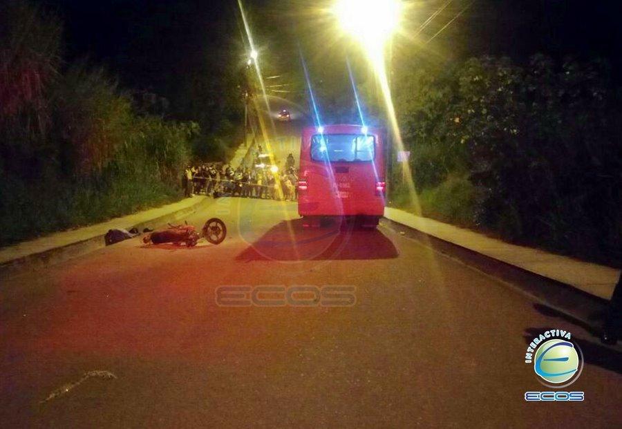 Aumentan a cuatro los venezolanos muertos en accidente de tránsito en Chile