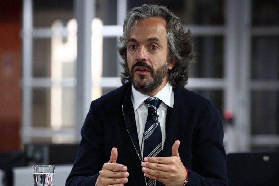 Juan Daniel Oviedo