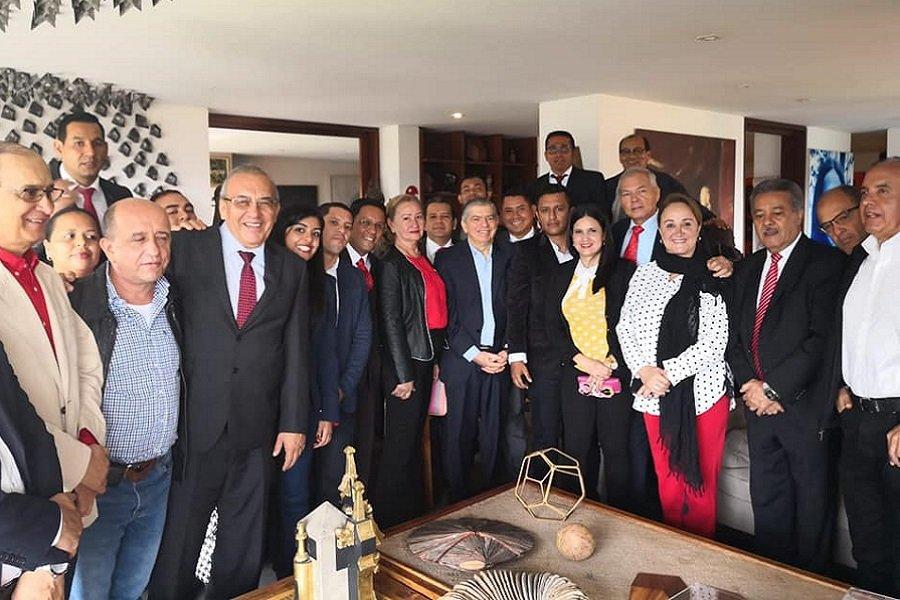 Partido Liberal Tolima