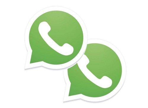 Logotipo de WhatsApp