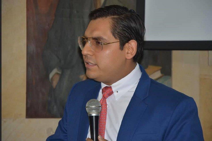 Luis Felipe Aranzales