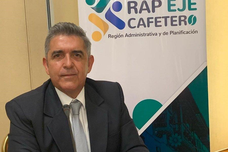 Luis Guillermo Agudelo Ramírez