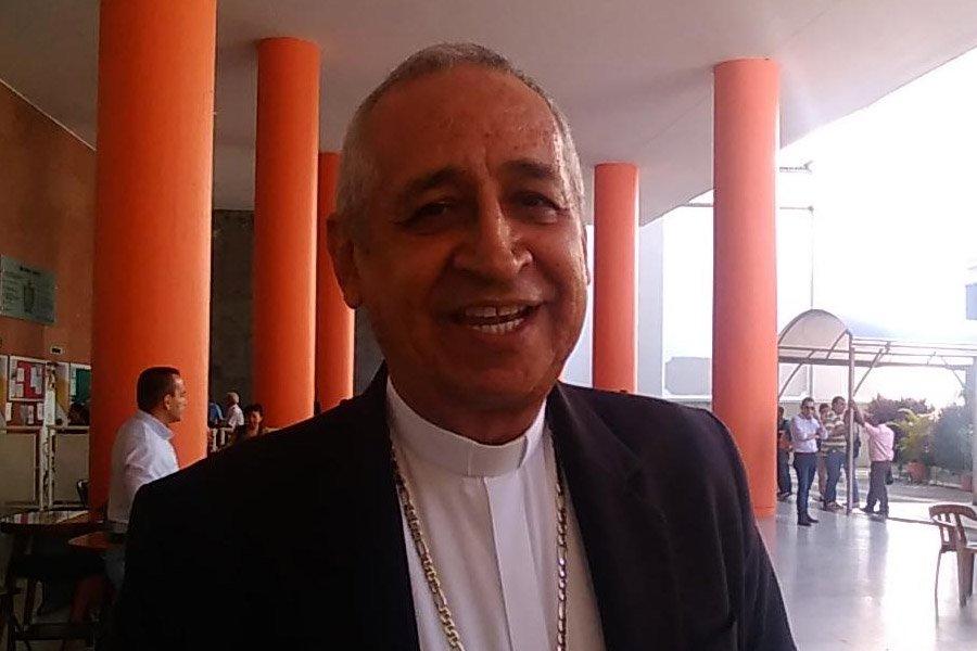 Monseñor Orlando Roa